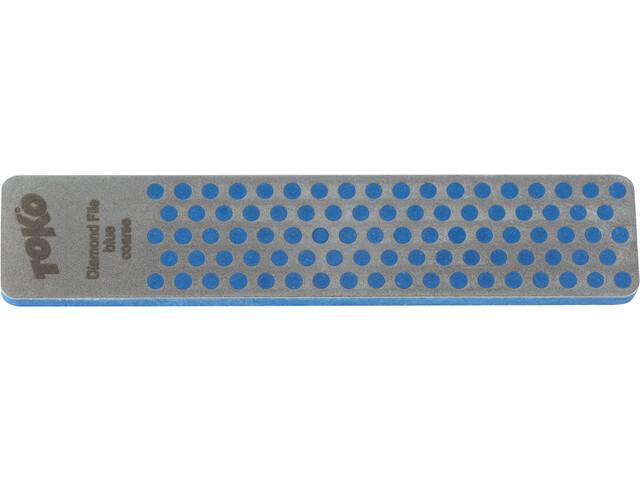 Toko DMT Pilnik diamentowy, blue